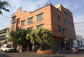 Foto de oficina en renta en  , villas del descanso, jiutepec, morelos, 15737228 No. 01