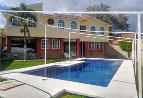 Foto de casa en venta en  , villas del descanso, jiutepec, morelos, 18103327 No. 01