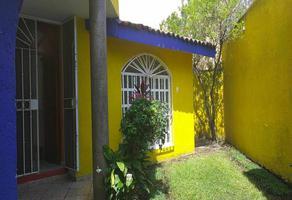 Foto de casa en renta en  , villas del descanso, jiutepec, morelos, 0 No. 01
