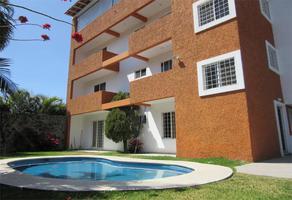 Foto de departamento en venta en  , villas del descanso, jiutepec, morelos, 0 No. 01