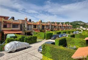 Foto de casa en condominio en venta en  , villas del descanso, jiutepec, morelos, 0 No. 01