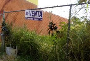 Foto de terreno habitacional en venta en  , villas del descanso, jiutepec, morelos, 4692224 No. 01