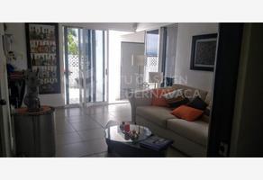 Foto de departamento en venta en  , villas del descanso, jiutepec, morelos, 5735478 No. 01