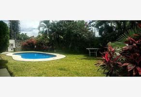Foto de departamento en venta en  , villas del descanso, jiutepec, morelos, 5748661 No. 01