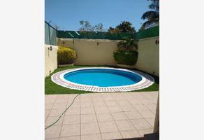 Foto de casa en venta en  , villas del descanso, jiutepec, morelos, 6621023 No. 01