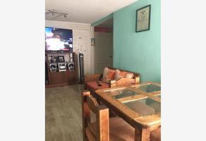 Foto de departamento en venta en  , villas del descanso, jiutepec, morelos, 7662826 No. 01