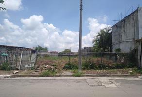 Foto de terreno habitacional en venta en  , villas del descanso, jiutepec, morelos, 7962268 No. 01