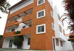 Foto de departamento en venta en  , villas del descanso, jiutepec, morelos, 9027794 No. 01