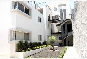 Foto de departamento en venta en . ., villas del descanso, jiutepec, morelos, 9759196 No. 01