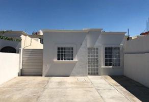 Foto de casa en renta en  , villas del encanto, la paz, baja california sur, 7293260 No. 01
