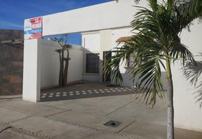 Foto de casa en venta en villas del encanto , villas del encanto, la paz, baja california sur, 15143686 No. 01
