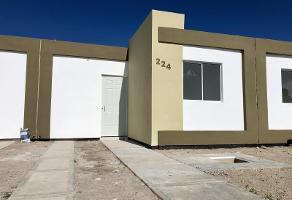 Foto de casa en venta en  , villas del guadiana i, durango, durango, 0 No. 01