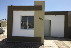 Foto de casa en venta en  , villas del guadiana iv, durango, durango, 17177224 No. 01
