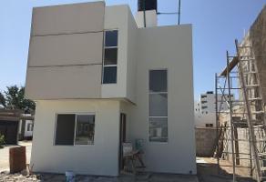 Foto de casa en venta en  , villas del guadiana iv, durango, durango, 17192743 No. 01