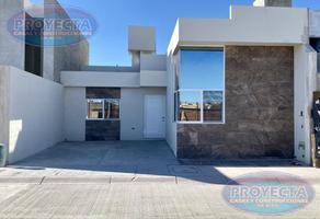Foto de casa en venta en  , villas del guadiana iv, durango, durango, 0 No. 01