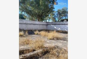 Foto de terreno habitacional en venta en  , villas del guadiana iv, durango, durango, 0 No. 01