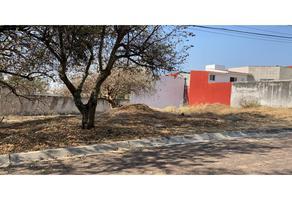 Foto de terreno habitacional en venta en  , villas del lago, cuernavaca, morelos, 0 No. 01