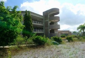Foto de edificio en venta en  , villas del lago, cuernavaca, morelos, 9722752 No. 01