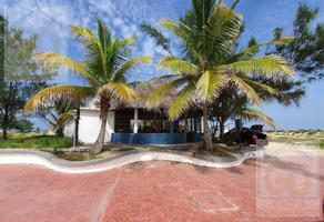 Foto de terreno habitacional en renta en  , villas del mar, ciudad madero, tamaulipas, 0 No. 01
