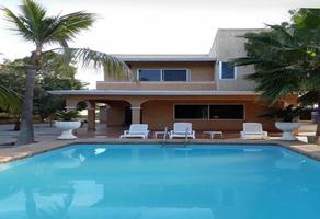 Foto de casa en renta en villas del mar , villas de la paz, la paz, baja california sur, 13816552 No. 01