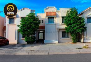 Foto de casa en renta en  , villas del mediterráneo, hermosillo, sonora, 0 No. 01