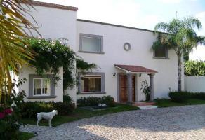 Foto de casa en venta en villas del mesón 456, villas del mesón, querétaro, querétaro, 0 No. 01