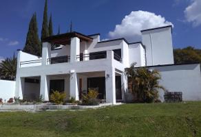 Foto de casa en venta en villas del mesón , paseo del piropo, querétaro, querétaro, 13536643 No. 01