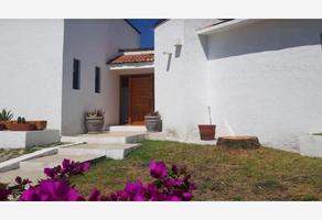 Foto de casa en renta en  , villas del mesón, querétaro, querétaro, 18568211 No. 01