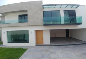 Foto de casa en renta en  , villas del mesón, querétaro, querétaro, 0 No. 01