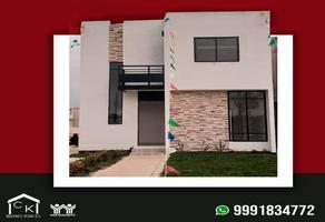 Foto de casa en venta en  , villas del oriente, kanasín, yucatán, 0 No. 01