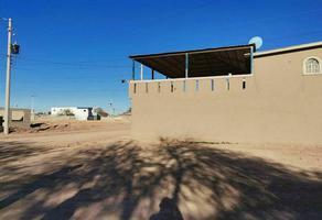 Foto de terreno habitacional en venta en  , villas del paraíso, mexicali, baja california, 0 No. 01