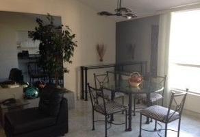 Foto de departamento en renta en  , villas del parque, querétaro, querétaro, 14044643 No. 01