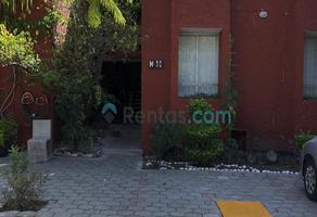 Foto de departamento en renta en  , villas del parque, querétaro, querétaro, 18826600 No. 01