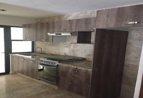Foto de departamento en venta en  , villas del pedregal, san luis potosí, san luis potosí, 14004569 No. 01