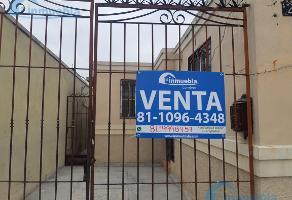 Foto de casa en venta en  , villas del poniente, garcía, nuevo león, 0 No. 01