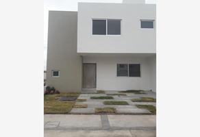 Foto de casa en venta en  , villas del refugio, querétaro, querétaro, 11583245 No. 01