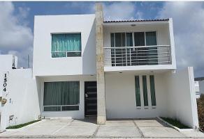 Foto de casa en renta en  , villas del refugio, querétaro, querétaro, 0 No. 01
