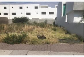 Foto de terreno habitacional en venta en  , villas del refugio, querétaro, querétaro, 15926225 No. 01