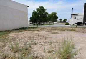 Foto de terreno habitacional en venta en  , villas del renacimiento, torreón, coahuila de zaragoza, 17425667 No. 01