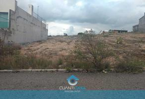 Foto de terreno habitacional en venta en villas del sol 123, villas del sol, morelia, michoacán de ocampo, 13921571 No. 01