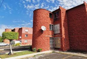 Foto de departamento en venta en villas del sol 184, villas del sol, morelia, michoacán de ocampo, 0 No. 01
