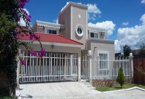 Foto de casa en venta en  , villas del sol, tequisquiapan, querétaro, 14496620 No. 01