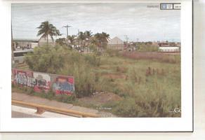 Foto de terreno habitacional en venta en  , villas del sur, coatzacoalcos, veracruz de ignacio de la llave, 7050978 No. 01