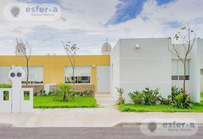Foto de casa en venta en  , villas del sur, mérida, yucatán, 15879204 No. 01