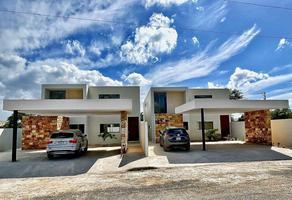 Foto de casa en venta en  , serapio rendón iii, mérida, yucatán, 15953718 No. 01