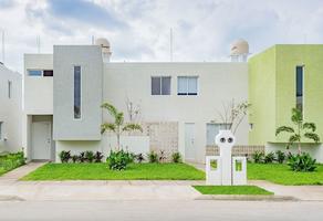 Foto de casa en venta en  , villas del sur, mérida, yucatán, 16776368 No. 01