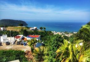 Foto de terreno habitacional en venta en villas del tropico , los ayala, compostela, nayarit, 14474288 No. 01