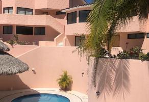 Foto de casa en venta en villas del venado , lomas de costa azul, acapulco de juárez, guerrero, 0 No. 01