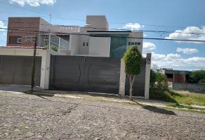 Foto de casa en venta en villas del zamorano 137, villas del cimatario, querétaro, querétaro, 0 No. 01