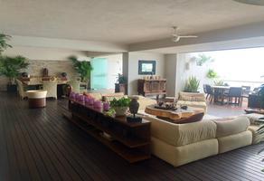 Foto de departamento en renta en  , villas diamante ii, acapulco de juárez, guerrero, 15709214 No. 01